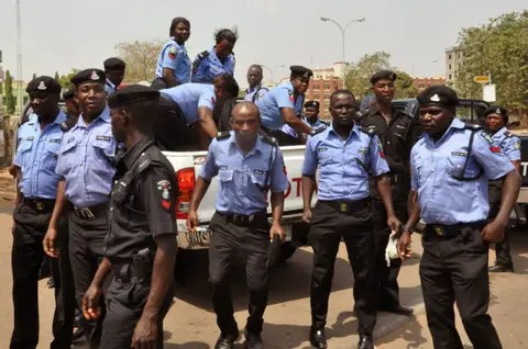 Police in Enugu says father's report of daughter's kidnap false
