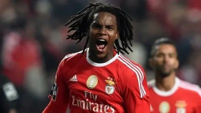 Image result for Sanches expresses desire to leave Bayern Munich