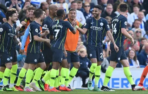 Image result for BREAKING: Man City win Premier League title