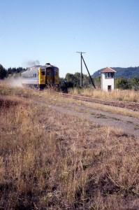 Good News for Vancouver Island Rail (E&N)