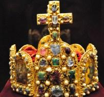 Holy Roman Empire - Reichskrone 1024 - 1039
