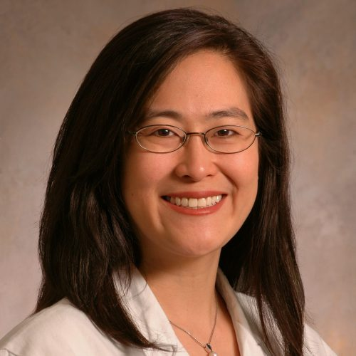 Julie E. Park, MD