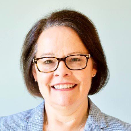 Maureen McBeth, MPT, CLT-LANA
