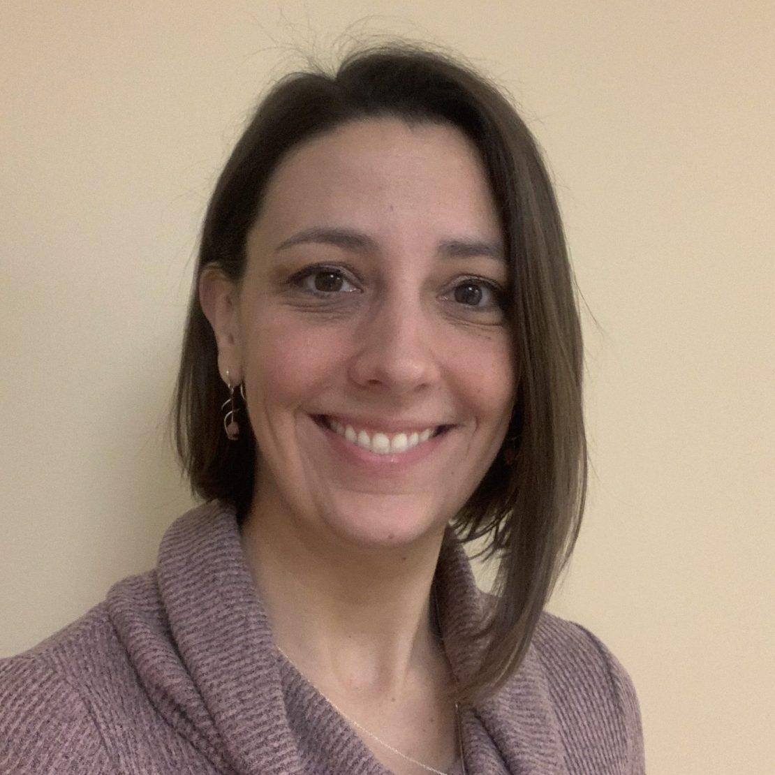 Kristin Lorek, PT, DPT, CLT