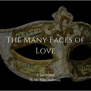 The Many Faces of Love