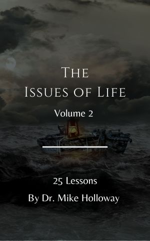The Issues of Life – Volume 2