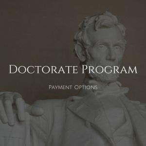 Doctorate Program