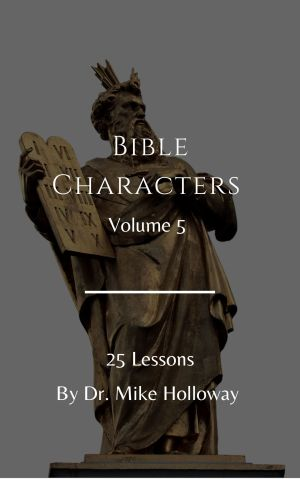 Bible Characters – Volume 5