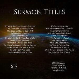 The Genesis Series – Volume 2