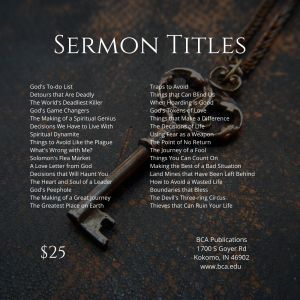 Proverbs – The Keys to the Kingdom – Volume 2