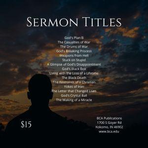 Jeremiah – The Man Who Stood Alone Volume 2