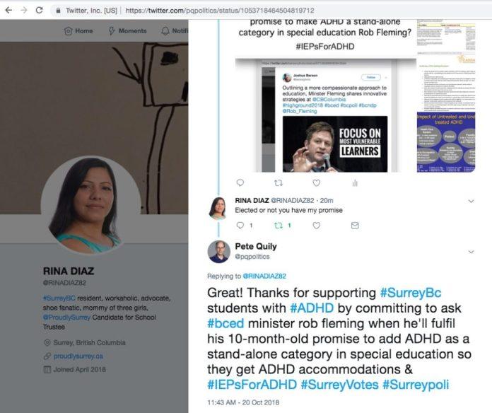 Rina Diaz proudly surrey supports #IEPsForADHD 3
