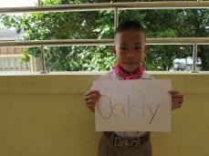 Oakly