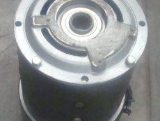 Электродвигатель ЕС 6,5/7,5/28-3 ЕВ 687 ЕВ 735 /Вспомогательный/ двигатель гидравлики болгарского погрузчика