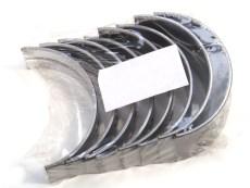 Комплект вкладыш коренные Д 2500 R1 / ремонтные коренные вкладыши д 2500