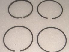 Комплект поршневых колец двигателя Д 2500 468764, СТ 2501 ,C 4.015