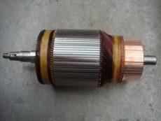 РОТОР (Якорь) двигателя 6.3/7.5/14 26006 30.00 для ЕВ 717 BALKANCAR