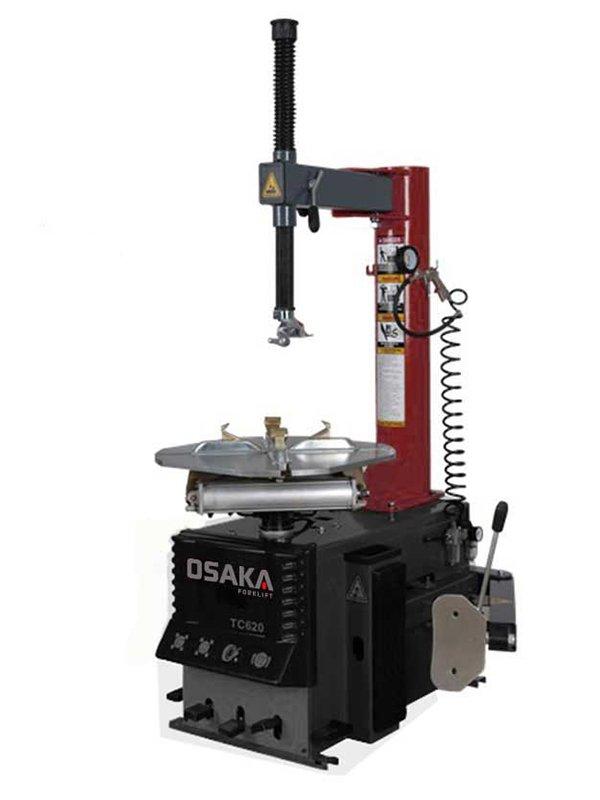 Шиномонтажный полуавтоматический стенд OSAKA TC620