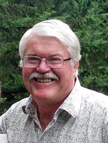 Rick Millikan PC. Photo
