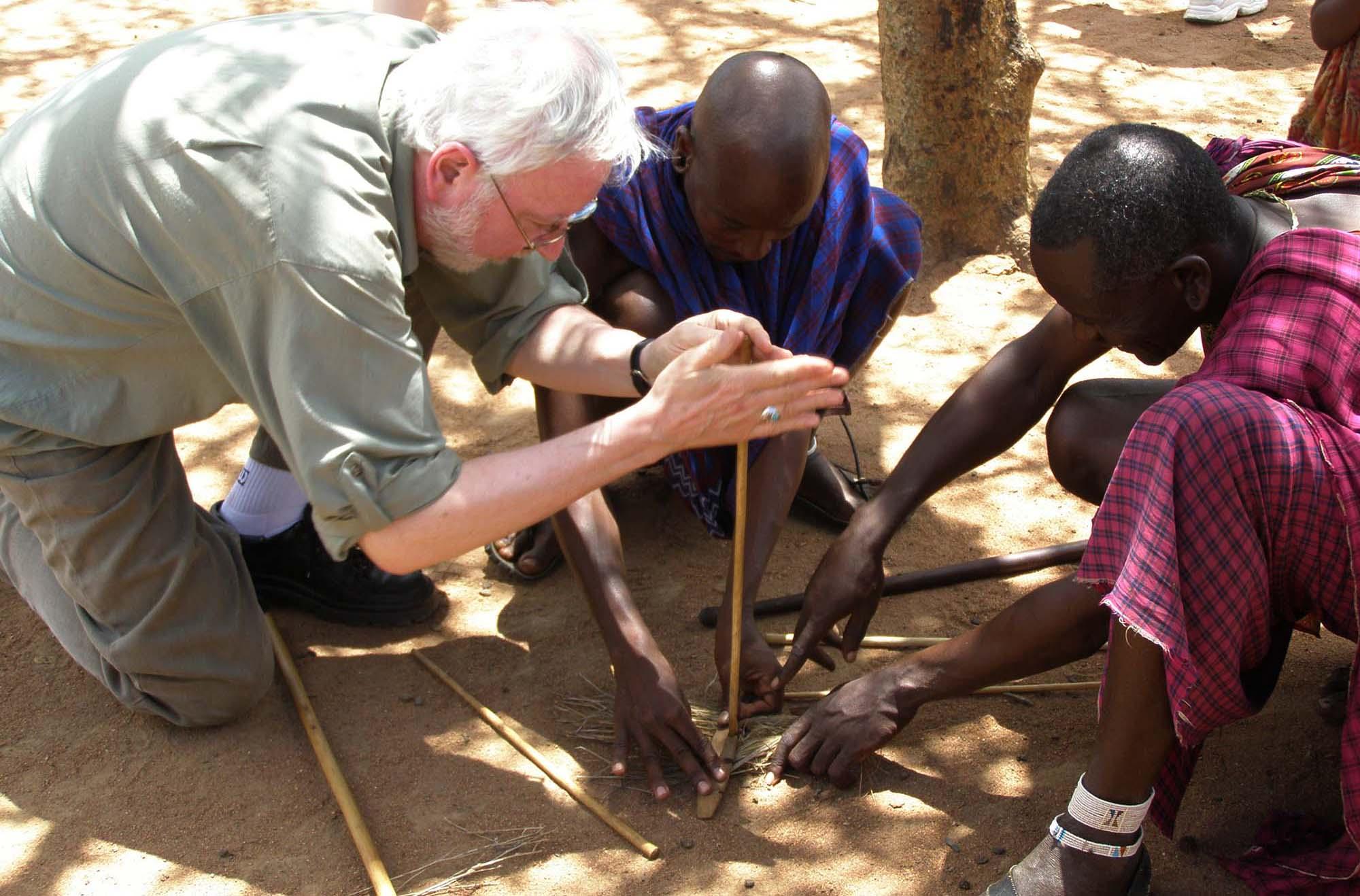 Robert Fire Kenya