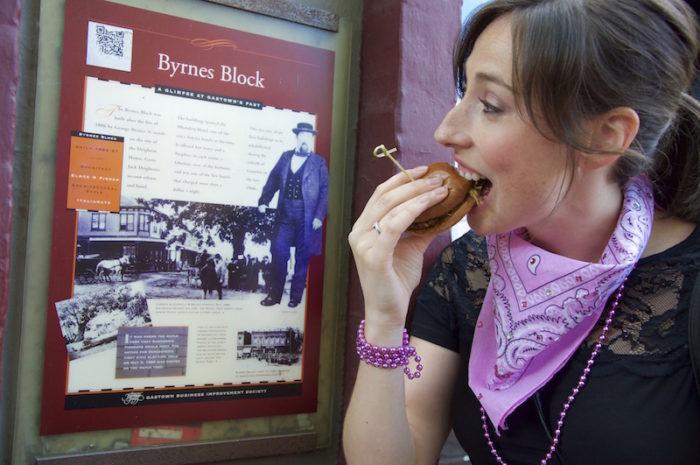 byrnes-block-sandwich by Mari Kane