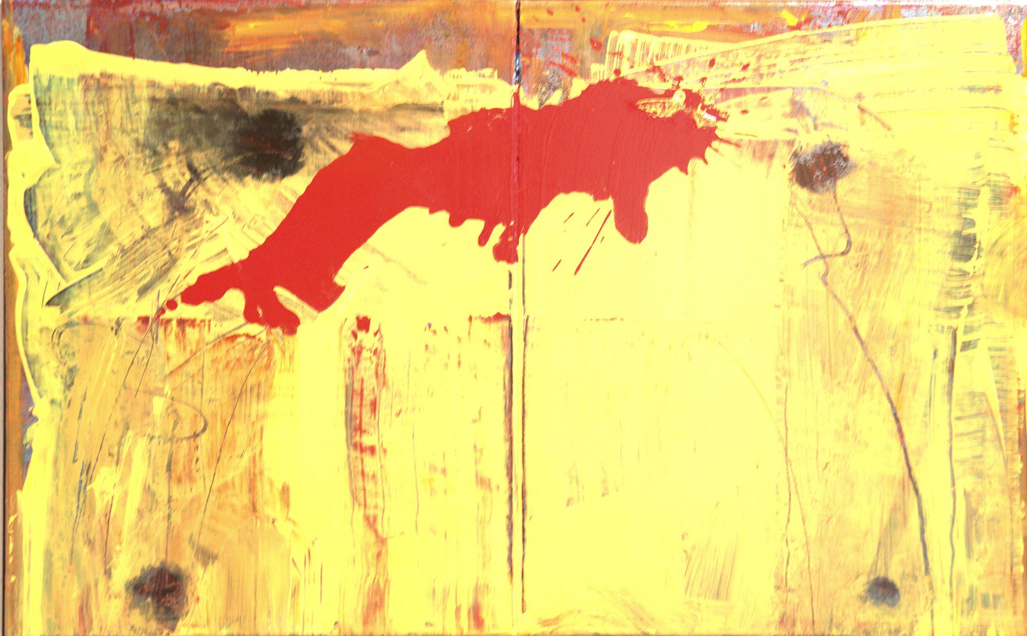 Painting by Antonio Alvarez