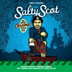 SaltyScot Caramel Ale