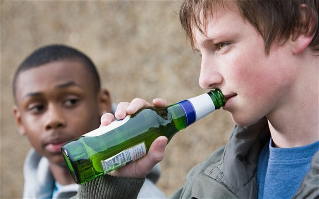 Study: Why Teen Pot Smoking Could be a Good Thing (And What We Can Learn From Teens Who Choose Weed Over Beer)