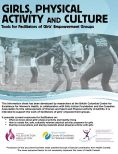Cover - Girls, Physical Activity and Culture (2013)