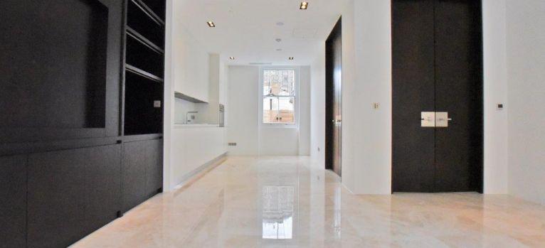 Brompton Cross Construction Living room renovation in Knightsbridge