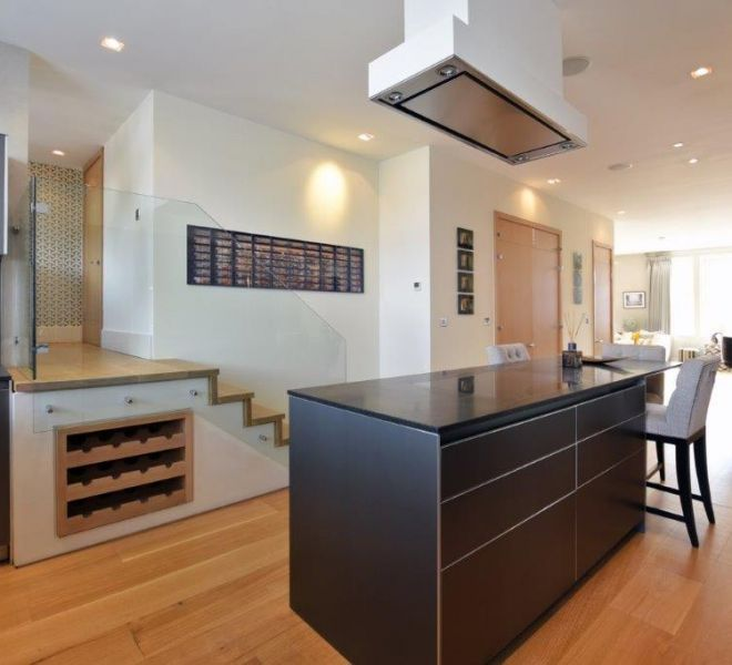 Knightsbridge interior design service