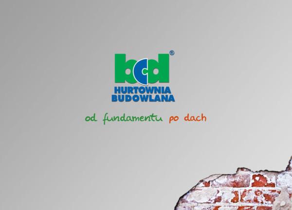BCD - Polityka jakości firmy