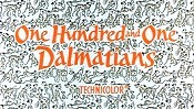 One Hundred And One Dalmatians Pictures Cartoons