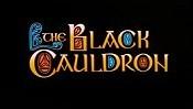 The Black Cauldron Pictures Cartoons