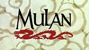 Mulan Cartoons Picture