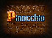 Pinocchio Pictures Cartoons