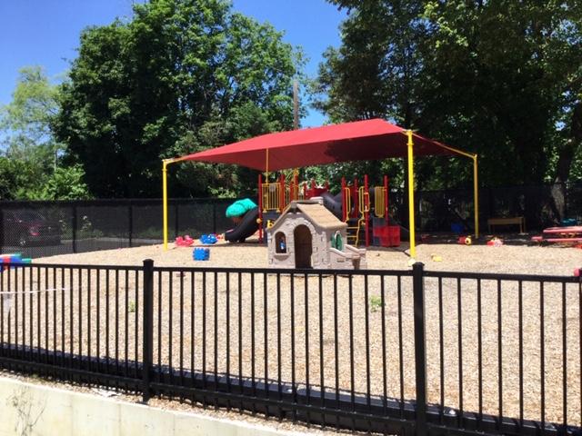 BCDC's Playground in Tenleytown