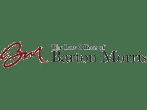 Barton Morris Logo