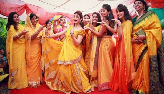5 Ways to Rock Your Sangeet With Solo Bridal Dance Performance