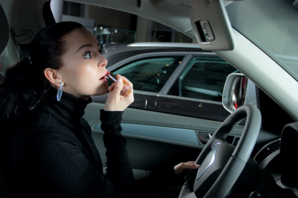 Section 144: Driving Without Due Care and Attention