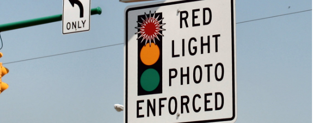 Red light camera tickets return to BC