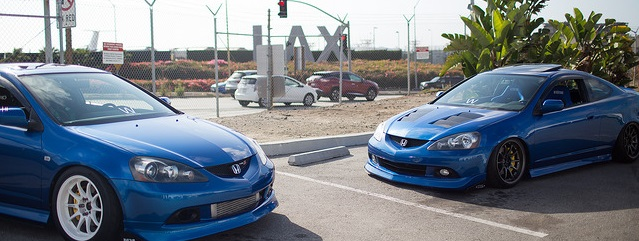 Is it speeding or is it street racing? How the courts decide