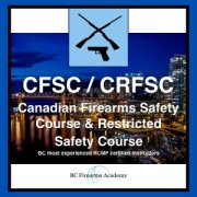 Is their a new CFSC or CRFSC manual for 2017 or 2018 CFSC?