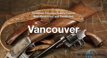 CFSC/CRFSC – Canadian Firearms Safety Course & Canadian Restricted Firearms Safety Course Dec 1/2