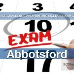 CORE COURSE CHALLENGE AND HUNTING LICENCE EXAM CHALLENGE
