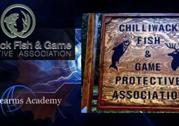 New Members Course At Chilliwack Fish and Game Protective Association