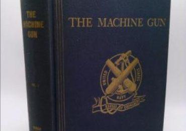 Col George Chinn the Machine Gun – Free 5-Volume Opus – Book Review