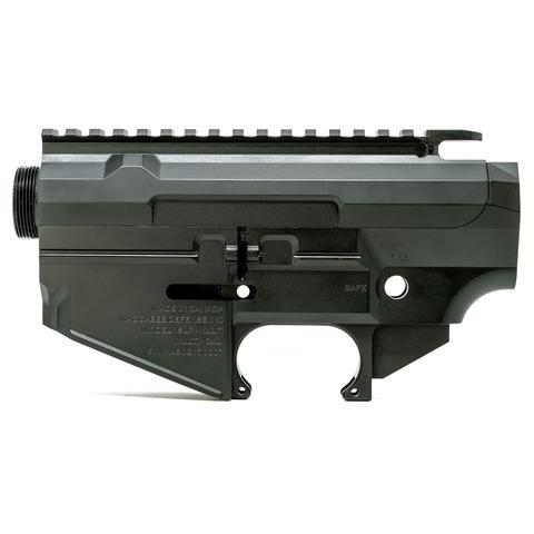 Non-Restricted AR15 in Canada Maccabee Defense SLR