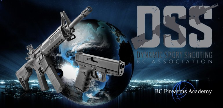 Get Involved With The Dynamic Shooting Sports British Columbia Association DSSBCA