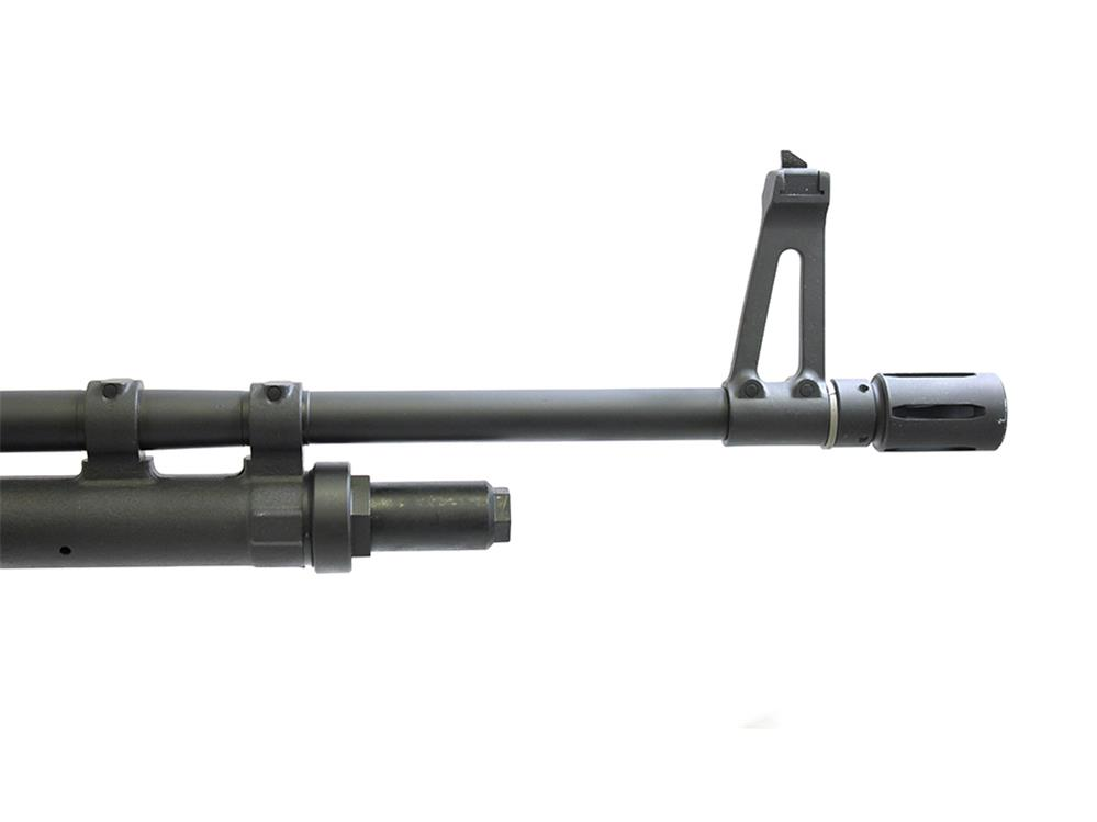 Non-Restricted M60 in Canada from Wolverine Supplies